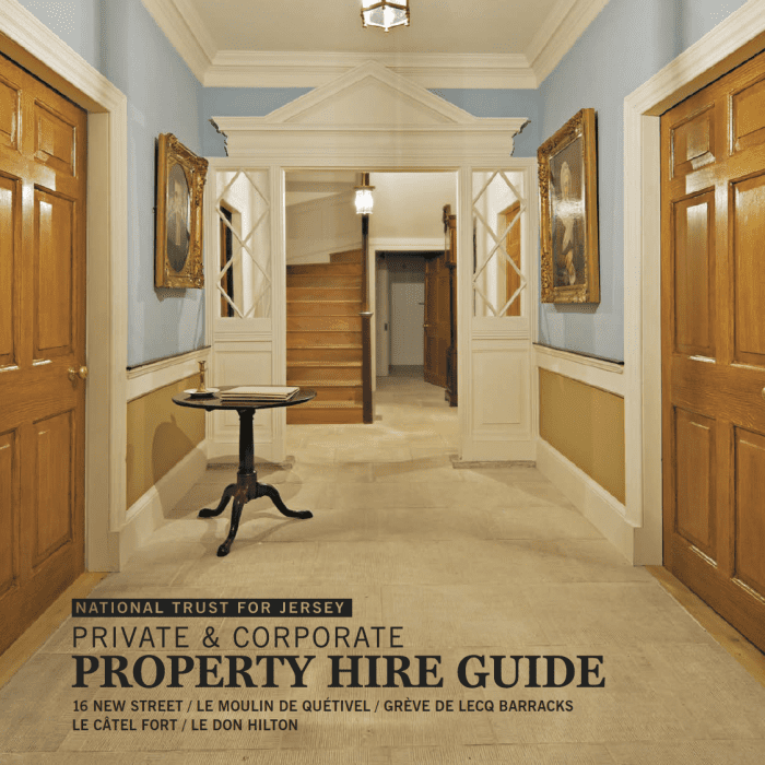 Properties to Hire