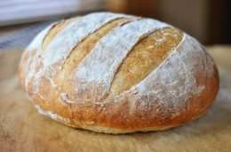 Bread Making Workshop: Now Full