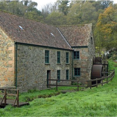 Vacancy for Part Time Seasonal Worker at  Quétivel Mill