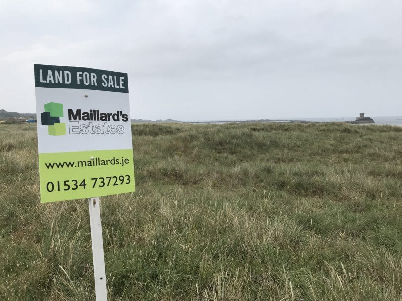 Support Our Campaign to Safeguard Coastal Land in St Ouens Bay