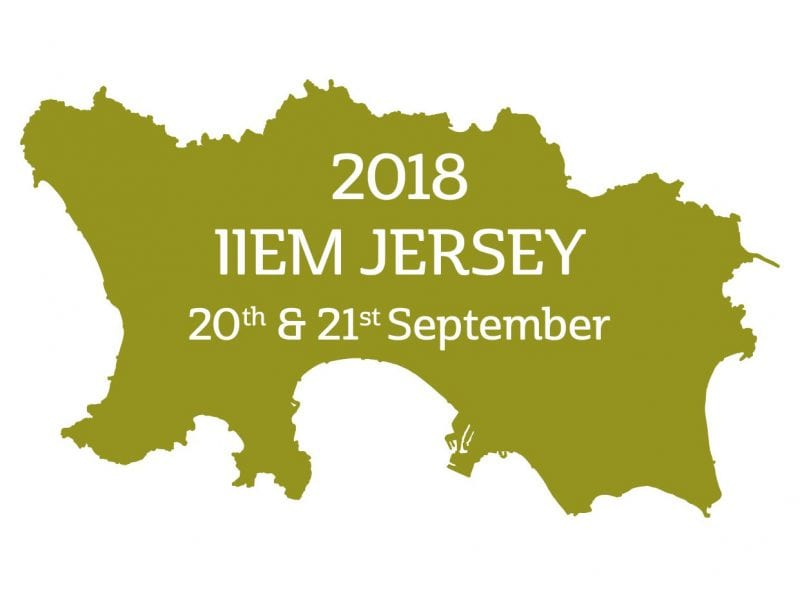 Proceedings of the Inter-Island Environment Meeting 2018